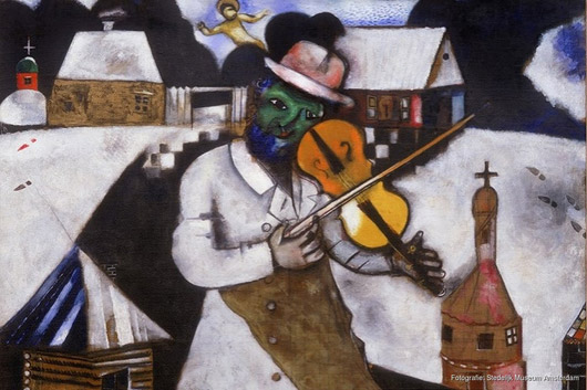 Amsterdam_chagall