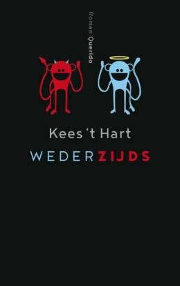 Denhaag_Boeken_Wederzijds_Kees_'t_Hart