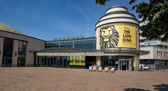 Den-haag_Circustheater-Scheveningen