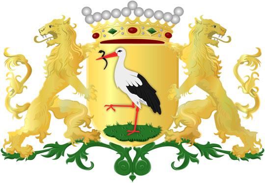 Den-haag_wapen_voor-1813