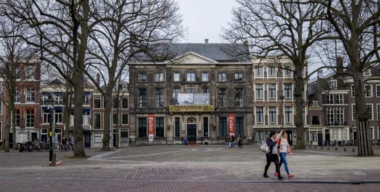 Den-haag_Escher_in_het_Paleis_museum