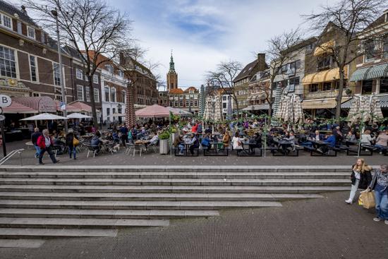 Den-haag_Grote_Markt