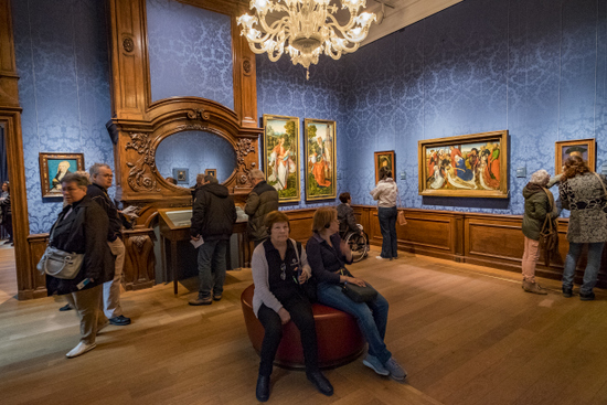 Den-haag_Mauritshuis