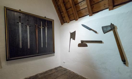 Denhaag_Museum_de_Gevangenpoort
