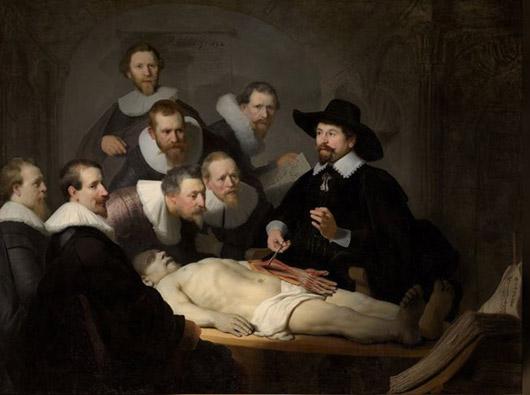 Den-haag_Rembrandt-van-Rijn