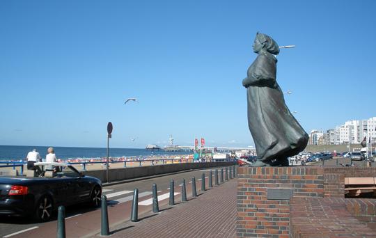 Denhaag_Scheveningen_vissersvrouw