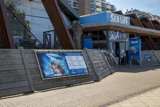 Den-haag_Sea-Life-Scheveningen