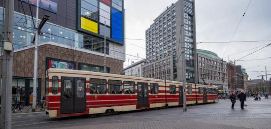 Den-haag_Tram