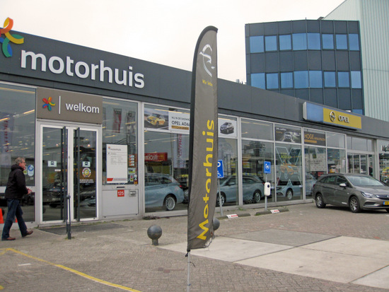 Denhaag_autoboulevard_binckhorst