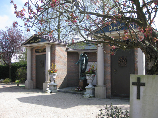 Denhaag_binckhorst_begraafplaats