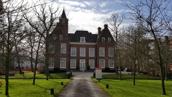 Denhaag_binckhorst-kasteel