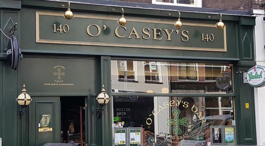 Den-haag_casey-bar