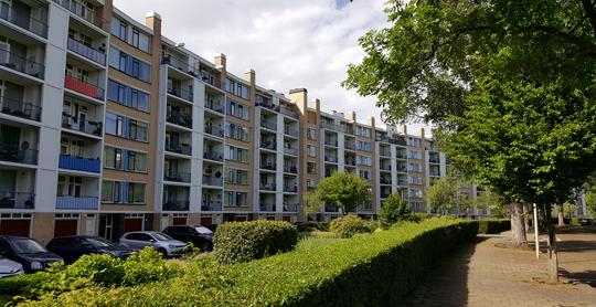 Den-haag_chinese-muur-flats