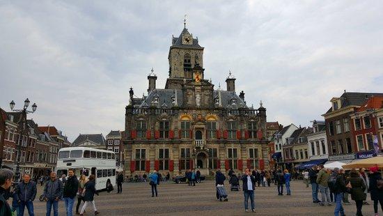 Den-haag_delft-stadhuis