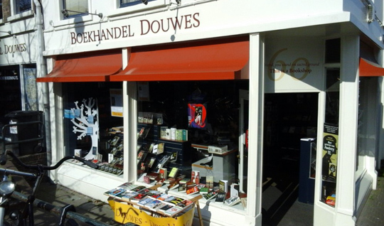 Den-haag_douwes-boekhandel