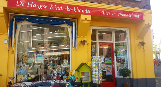 Den-haag_kinderboeken-alice-in-wonderland