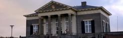 Een 19de eeuws koninklijk strandhuis