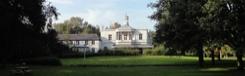 Wandelen, eten en genieten van cultuur op landgoed Ockenburgh