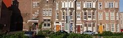 Rustig hotel in hartje Scheveningen Bad