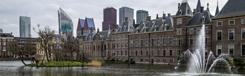 Bezienswaardigheden en monumenten in Den Haag