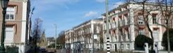 Wijken in Den Haag