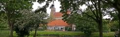 In Loosduinen liggen de oudste wortels van Den Haag