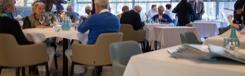 Voor een studentenprijs heerlijk eten bij ROC Mondriaan
