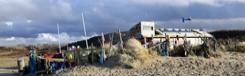 De Jutterskeet: een museum vol strandschatten