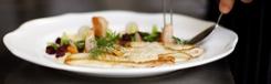 De beste restaurants voor een lunch in Den Haag