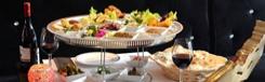 De beste restaurants voor een diner in Den Haag