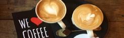 Waar drink je de lekkerste koffie in Den Haag?