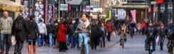 De leukste winkelstraten in Den Haag