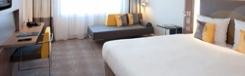 Boek een hotel in Den Haag of Scheveningen