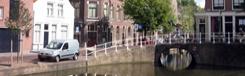 Het veelzijdige grachtenstadje Delft