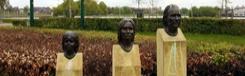 Ypje en haar prehistorische familie