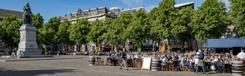 De beste maanden voor een bezoek aan Den Haag