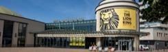 Circustheater Scheveningen voor een onvergetelijke theaterervaring