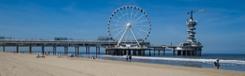 Spectaculaire attracties op De Pier van Scheveningen