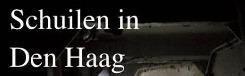 Schuilen in Den Haag