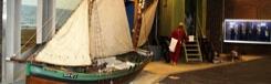 Muzee: Scheveningen in een museum